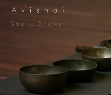 avishai_sound_shower