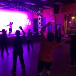 OPAcise dance classes kindred studios