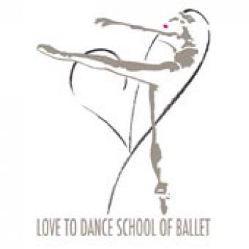 Love to Dance School of Ballet